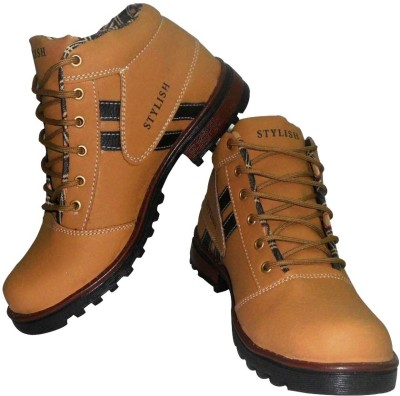 Elvace 5013 Boots