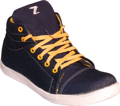 ZPATRO Canvas Shoes, Sneakers
