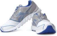 Reebok Vibelite Run Lp Running Shoes(White, Blue, Grey)