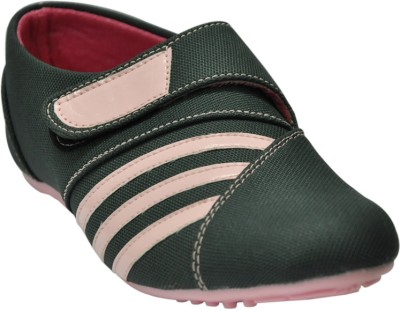 Select Grey-Pink Casual Shoes(Grey, Pink)