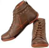 A-Bachlar Boots (Brown)