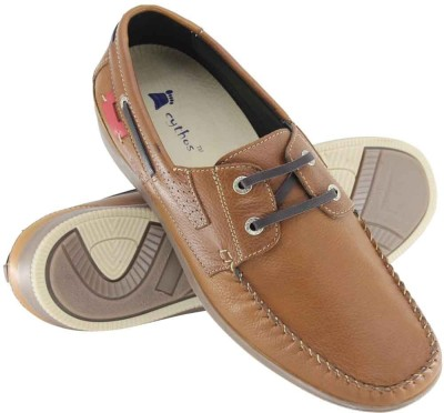 Cythos Tornado-6611 Boat Shoes