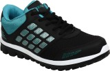 Oricum Black-1004 Running Shoes (Black)