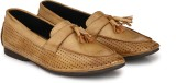 Loddx Loafers (Camel)