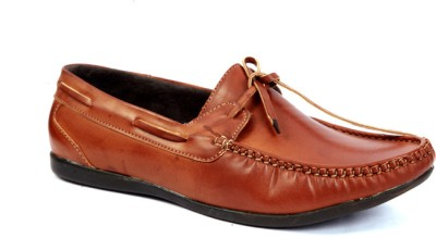 B-berry Casual Men Boat shoes