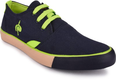 Sportif Canvas Shoes