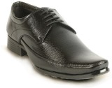 Mansway Lace Up (Black)