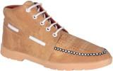 Royal Run Latest Fashion Sneakers (Beige...