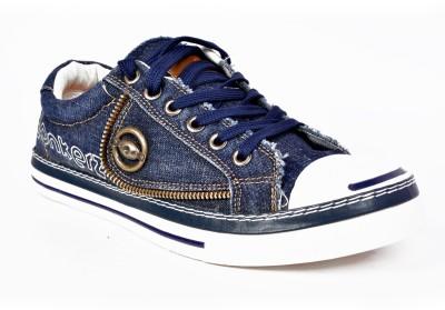 BBBonkerz Canvas Shoes