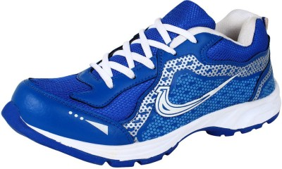 Firemark Aero Nike Blue 12 Running Shoes