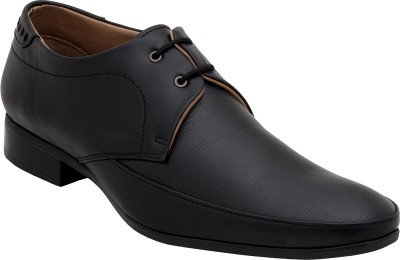 Indian Style Formal Shoes Lace Up