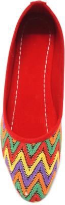 Royal Indian Exposures Bellies(Multicolor)