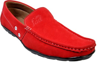 Fad Styles Loafers