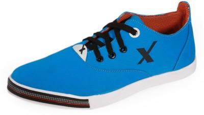 Manhattan Canvas Shoes