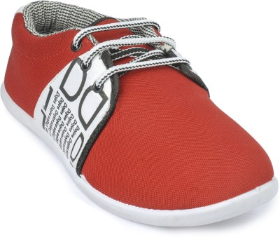 Oricum Red-137 Casual Shoes