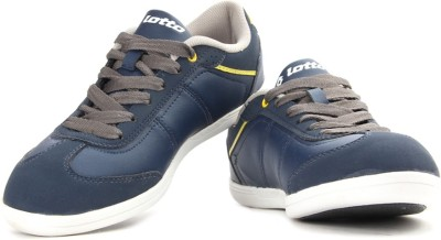 Lotto Lotto 73 II Mid Ankle Sneakers
