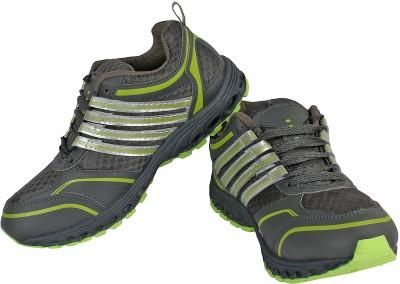 Earton Grey-257 Running Shoes