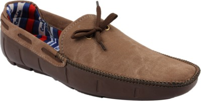 Gato Gypsy Loafers Boat Shoes