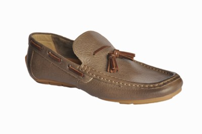 Loafers Club LC11226 Boat Shoes