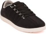 Asian Shoes RU162 Casual Shoes (Black)