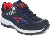 Hytech Hiking & Trekking Shoes (Blue)