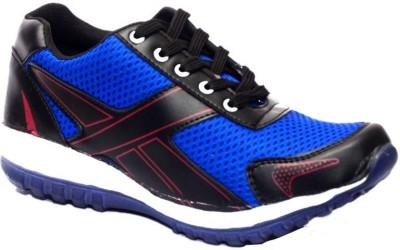 Vogue Guys Blue Light Weight Running Shoes