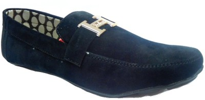 A Cheval Loafers