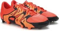 Adidas X 15.4 IN J Football/Soccer(Red)
