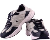 2Dost Running Shoes (Grey)