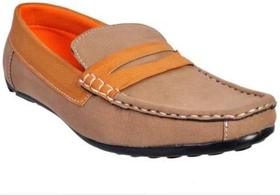 Fescon Susade Loafers