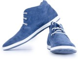 Burkley MarcusHi Casual Shoes Casuals (B...