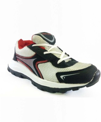 Rockstep Men's Red Running Shoes