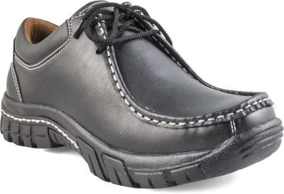 Zapatoz Lace Up Shoes