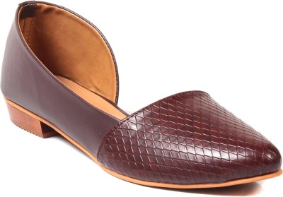 Gnist Leather Textured Bellies
