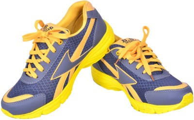 Nexq Light Weight Multi Colour Sport Shoes Running Shoes