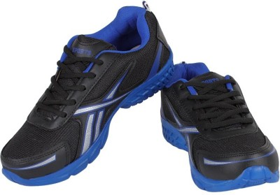 Air S5001BLUEblack Running Shoes