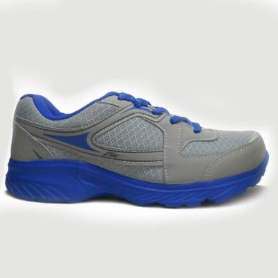 RCI Royal Blue and Grey Mens Running Shoes