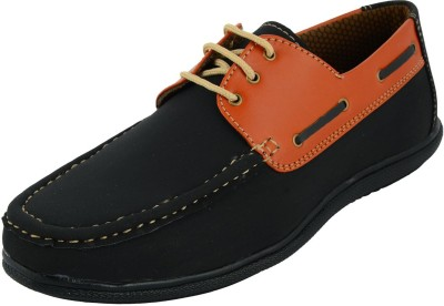Auserio Boat Shoes