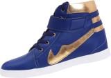Lee Liner Boots (Blue)