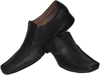 Human Steps Slip On Shoes