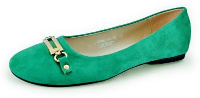 The Shoe Closet Glory Bellies