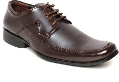 Regalia Lace Up Shoes