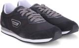 Diesel Sneakers (Black)