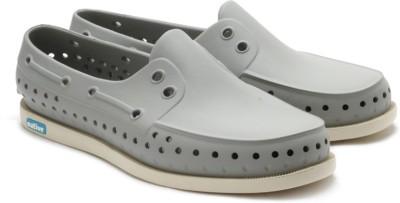 Native Howard Shoes(Grey)