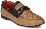 Loddx Loafers (Brown)