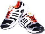 Contablue Leopard Stripes Running Shoes ...