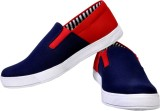 Gunni Casual Shoes (Blue)