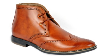Footlodge Simple and Good Looking Boots