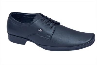 Royal Bronze Elite Class Lace Up Shoes