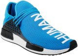 Vostro HUMAN RACE Running Shoes (Blue)